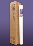 Renoviervlies Profhome 120 g HomeVlies Malervlies Anstrichvlies Objektvlies glatt überstreichbar weiß   1 Karton 4 Rollen 100 m2