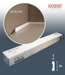 Orac Decor DX162-2300 AXXENT 1 Karton SET mit 10 Türumrandungen Wandleisten | 23 m