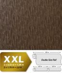 Geprägte Tapete Vliestapete EDEM 940-35 XXL Matrix-Mosaik Perlmuttglanz hochwertige 3D geprägte Struktur Braun kaffeebraun   10, 65 qm