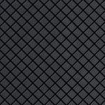 Mosaik Fliese massiv Metall Rohstahl gewalzt in grau 1, 6mm stark ALLOY Diamond-RS 0, 91 m2
