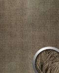 Wandpaneel Leder Wandplatte WallFace 14325 PELZ MARABU Pelzlook selbstklebend braun | 2, 60 qm