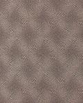 Grafik Tapete EDEM 064-23 70er Tapete Retro-Muster Relief-Oberfläche 3D Grid-Optik Braun grau silber
