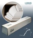 Orac Decor C336 LUXXUS 1 Karton SET mit 6 Stuckleisten | 12 m