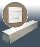 Orac Decor W103 MODERN 1 Karton SET mit 5 Wandpaneelen Zierelementen | 0, 55 m2