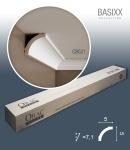 Orac Decor CB521 BASIXX 1 Karton SET mit 10 Stuckleisten Eckleisten | 20 m