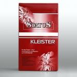 STATUS PROFI Kleister | Kleber für schwere und hochwertige Vinyl-Tapeten auf Papierbasis | 250 g für ca. 40 qm / 7 Rol