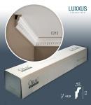 Orac Decor C212 LUXXUS 1 Karton SET mit 15 Eckleisten Stuckleisten | 30 m