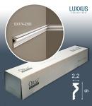 Orac Decor DX174-2300-box-10 1 Karton SET mit 10 Türumrandungen Sockelleisten | 23 m