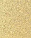 Uni Tapete EDEM 706-21 Hochwertige Luxus Heißpräge Struktur Tapete gelb gold bernstein-gelb