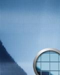 Wandverkleidung Wandpaneel WallFace 10603 M-Style Design Paneel Metall Mosaik Dekoration selbstklebend spiegel ice-blau | 0, 96 qm