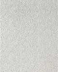 Unitapete EDEM 202-40 Einfarbig Dekorative Vinyl-Schaum-Tapete weiß rauhfaser putz optik   7, 95 qm - 15 meter