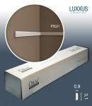 Orac Decor P5021 LUXXUS 1 Karton SET mit 50 Wandleisten Zierleisten | 100 m