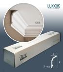 Orac Decor C339 LUXXUS 1 Karton SET mit 7 Stuckleisten | 14 m