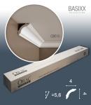 Orac Decor CB510 BASIXX 1 Karton SET mit 56 Stuckleisten | 112m