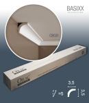 Orac Decor CB520 BASIXX 1 Karton SET mit 10 Stuckleisten Eckleisten | 20 m
