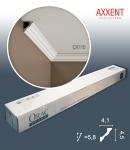 Orac Decor CX110 AXXENT 1 Karton SET mit 10 Stuckleisten Eckleisten | 20 m