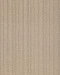 Streifen Tapete EDEM 1015-13 Fashion Designer Uni-Tapete dezente Struktur-Muster hochwaschbare Oberfläche kakao-braun