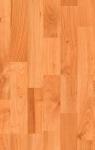 MEISTER 457 Klick Laminat Laminatboden Kirsche Holz-Nachbildung 3-Stab Schiffsboden | 3, 06 qm / 12 Dielen