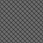 Mosaik Fliese massiv Metall Titan gebürstet in dunkelgrau 1, 6mm stark ALLOY Diamond-Ti-SB 0, 91 m2