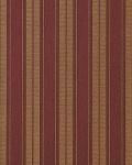 Streifen Tapete EDEM 709-36 Hochwertige Barock Präge Tapete Wein-Rot Gold Platin