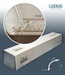 Orac Decor C338B LUXXUS 1 Karton SET mit 6 Eckleisten Stuckleisten | 12 m