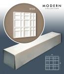 Orac Decor W104 MODERN 1 Karton SET mit 5 Wandpaneelen Zierelementen | 1, 01 m2