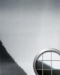 Wandpaneel Mosaik Paneel spiegelnd selbstklebend WallFace 14239 M-Style Spiegel Wandverkleidung Design silber | 2, 60 qm