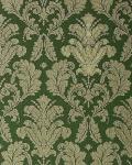 3D Barock-Tapete Vintage EDEM 752-38 Luxus Neo Klassik Damask Tapete grün gold platin schattierung