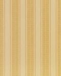 Streifen Tapete EDEM 709-33 Hochwertige Luxus Barock Präge Tapete hell-karamel beige gold