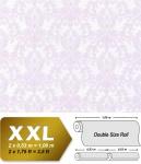 3D Barock Vliestapete EDEM 696-92 Tapete klassischer Stil mit Schnörkeln XXL rosa beige | 10, 65 qm