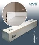 Orac Decor SX118 LUXXUS 1 Karton SET mit 14 Sockelleisten Profilleisten | 28 m