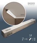 Orac Decor CB500 BASIXX 1 Karton SET mit 10 Stuckleisten Eckleisten | 20 m