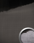 Wandpaneel WallFace 13357 M-Style Design Platte EyeCatch Mosaik Dekor selbstklebend spiegel glanz anthrazit | 0, 96 qm