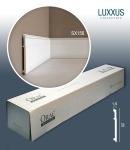 Orac Decor SX156 LUXXUS 1 Karton SET mit 12 Sockelleisten Profilleisten   24 m