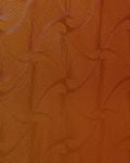 Unitapete Uni Tapete EDEM 832-25 Exklusive Grafik Retro Tapete 3D Linien abstrakte Muster kupfer-braun glänzend 70 cm