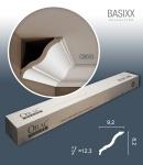 Orac Decor CB503 BASIXX 1 Karton SET mit 22 Stuckleisten | 44 m