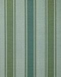 Streifen-Tapete EDEM 508-25 Hochwertige geprägte Tapete in Textiloptik und Metallic Effekt kiefern-grün perl-gold silber 5, 33 m2
