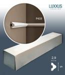 Orac Decor P4020 LUXXUS 1 Karton SET mit 20 Wandleisten Zierleisten | 40 m