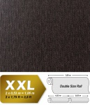 Geprägte Tapete Vliestapete EDEM 940-36 XXL Perlmuttglanz hochwertige 3D Struktur Schokobraun dunkel-braun 10, 65 qm