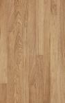 MEISTER 6067 Klick Laminat Laminatboden Eiche natur Holz-Nachbildung 3-Stab Schiffsboden | 3, 06 qm / 12 Dielen