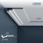 Dekor Profil Orac Decor C353 LUXXUS Eckleiste Zierleiste Decken Stuck Leiste Dekorleiste Gesims Profilleiste | 2 Meter