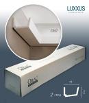 Orac Decor C357 LUXXUS 1 Karton SET mit 8 Stuckleisten | 16 m
