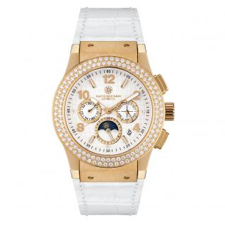 Mathis Montabon Noblesse Lady gold weiss MM-28