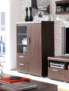 sideboards eiche sonoma online bestellen bei yatego. Black Bedroom Furniture Sets. Home Design Ideas