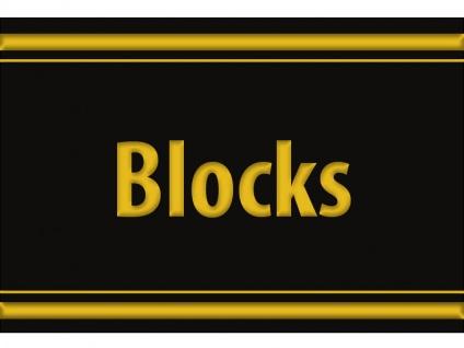 """1 x SAFE 1130 SIGNETTE Aufkleber selbstklebend Briefmarken """" Blocks """""""