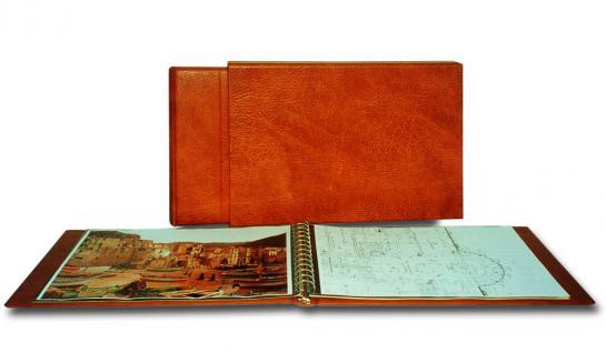 5 x SAFE 1021 Ergänzungsblätter Klarsichthüllen DIN A3 Nutzformat 303x420 mm Für Aktien Urkunden - Vorschau 2