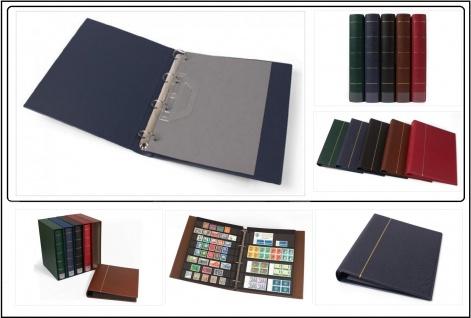 KOBRA R Blau Ringbinder Combi DIN A4 260x310x50 mm (leer) Für Einsteckblätter Combi E10 E11 E12 E13 E14 E15 E16 E18 E21 E22 E23 E24 E25 E26 E27 E28 E142