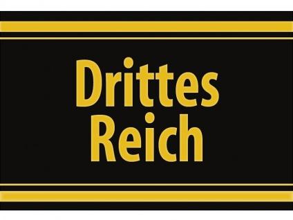 """1 x SAFE 1130 SIGNETTE Aufkleber selbstklebend """" Drittes Reich """""""