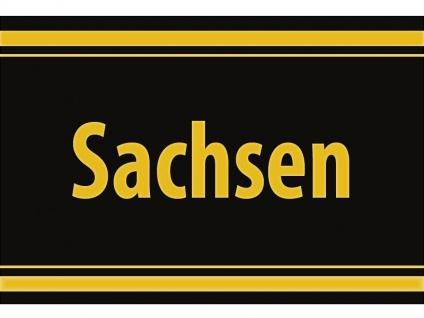 """1 x SAFE 1130 SIGNETTE Aufkleber selbstklebend """" Sachsen """""""