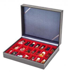 LINDNER 2368 NERA VARIUS Sammelkassetten Kassetten Setzkästen - 27 Modelle FREIE AUSWAHL - Vorschau 3
